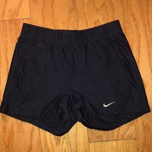 Nike fit dry spandex